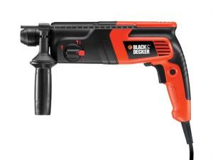 KD860KA SDS 3-Mode Hammer Drill 600 Watt 240 Volt