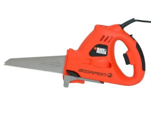 KS890ECN Scorpion Powered Saw 400 Watt 240 Volt