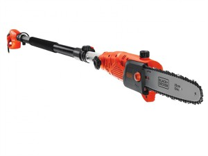 PS7525 Corded Pole Saw 25cm Bar 800 Watt 240 Volt