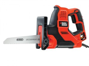 RS890K Autoselect Scorpion Saw 500 Watt 240 Volt