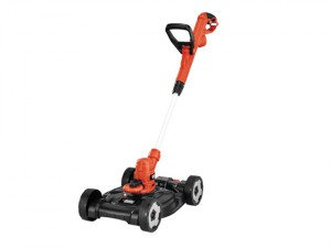 ST5530 Corded Strimmer & City Mower 550 Watt 240 Volt