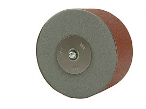Cushion Drum Sander Set 130mm