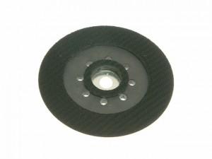 Multisander Round Platen 125mm