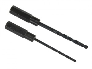 X61420 Pilot Drill Set 2 Piece