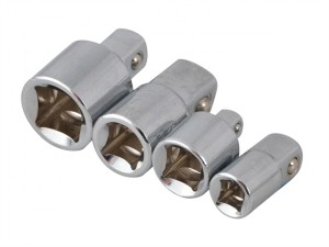 Adaptor Set 4 Piece