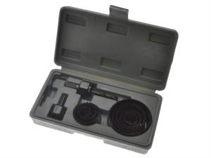 Multi Holesaw Set 11 Piece 19-64mm