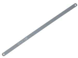 Hacksaw Blades Flexible 300mm (12in) Pack 10
