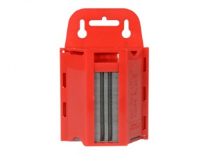 Utility Blades In Holder 100 Piece