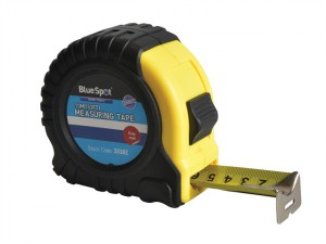 Broad Buddy Pocket Tape 10m/33ft (Width 32mm)