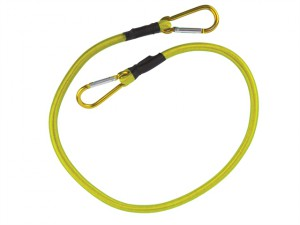 Snap Clip Bungee 120cm x 10mm