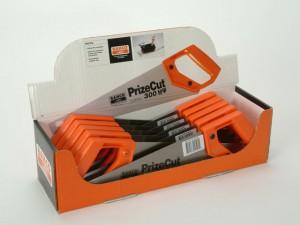 300-14-F15/16-HP PrizeCut Toolbox Handsaw Display