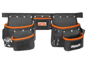 Three Pouch Belt