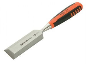 424-P Bevel Edge Chisel 40mm (1 5/8in)