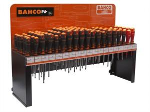BAHCOFIT Screwdriver Display 95 Piece