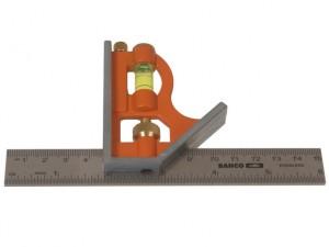 CS150 Combination Square 150mm