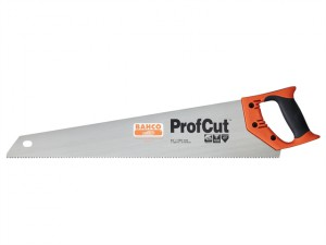 PC19 ProfCut Handsaw 475mm (19in) x GT7