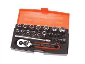 Sl25-disp-10 Socket Sets (display 10)