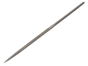 Square Needle File Cut 2 Smooth 2-303-16-2-0 160mm (6.2in)