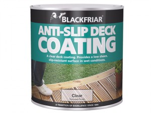 Anti-Slip Deck Coating 2.5 Litre