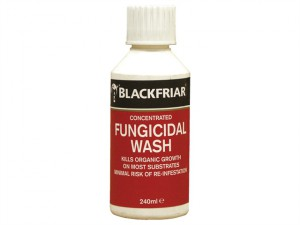 Concentrated Fungicidal Wash 240ml