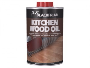 Kitchen Wood Oil 1 Litre