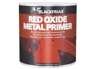 Red Oxide Metal Primer 500ml