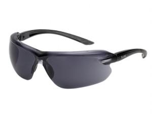 IRI-S Platinum Safety Glasses - Smoke