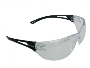 Slam Safety Glasses - Clear
