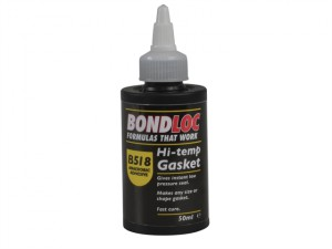 B518 Flexible Gasket Sealant 50ml