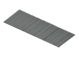15 Gauge Angled Galvanised Finish Nails 32mm Pack of 3 655