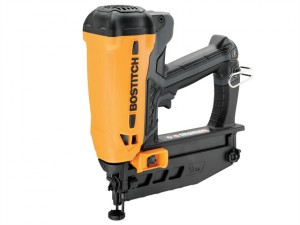 GFN1664K-E Cordless 16 Gauge Finish Nailer 64mm 3.6V 2 x 1.5Ah Li-Ion