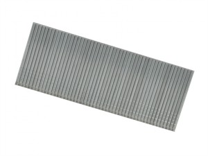 SB16-1.25E Straight Finish Nail 32mm Galvanised Pack of 1000