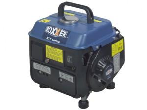 Compact Petrol Generator 720 Watt 230 Volt