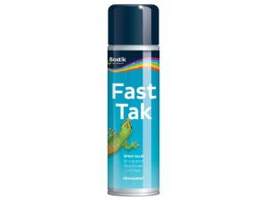 Fast Tak Contact Adhesive Spray 500ml