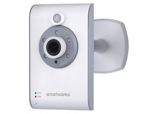 C733IP Indoor Plug & Play HD IP Camera