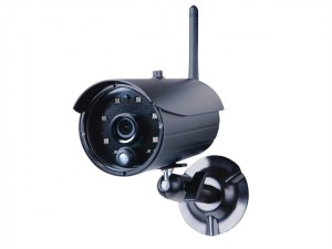 C935IP Outdoor Plug & Play HD IP Camera