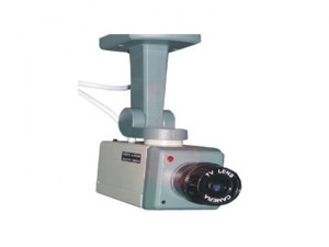 CS33D Dummy Camera Swivelling + LED Light