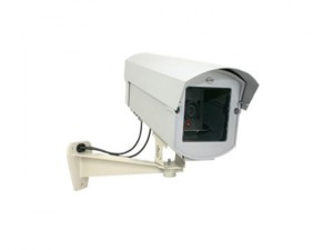 CS66D Dummy Camera Professional + Flashing Light
