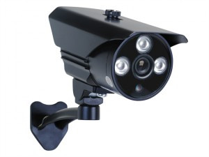 DVR720C Bullet Camera 720P HD For DVR724S & DVR728S