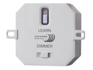 Home Easy Remote Controlled Dimmable Ceiling Switch