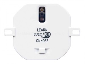 Home Easy Remote Control Ceiling Switch