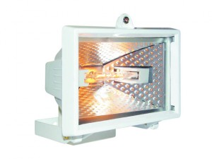 HL400W Halogen Floodlight White 400 Watt