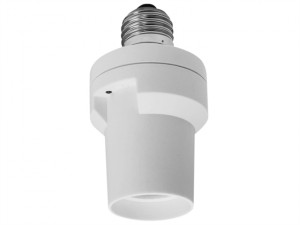 E27 Bulb Holder Dimming Receiver