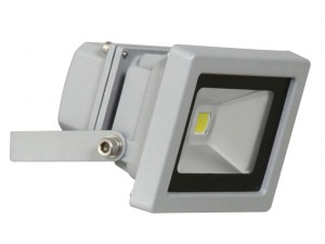 XQ1161 COB LED Floodlight 10 Watt 600 Lumen