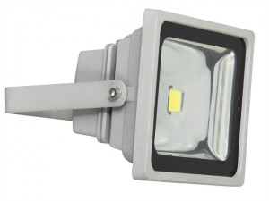 XQ1223 COB LED Floodlight 30 Watt 2400 Lumen