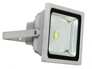 XQ1225 COB LED Floodlight 50 Watt 3600 Lumen