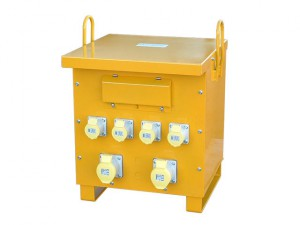 10K36 Transformer Six Outlet 10kVA 400V