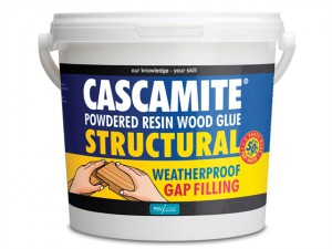 Cascamite One Shot Structural Wood Adhesive Tub 1.5kg