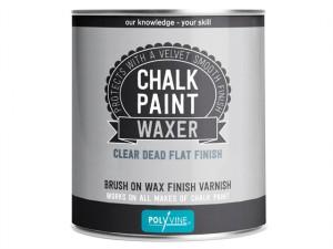 Chalk Paint Waxer Dead Flat Finish 500ml
