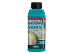 Decorators Varnish Gloss 500ml